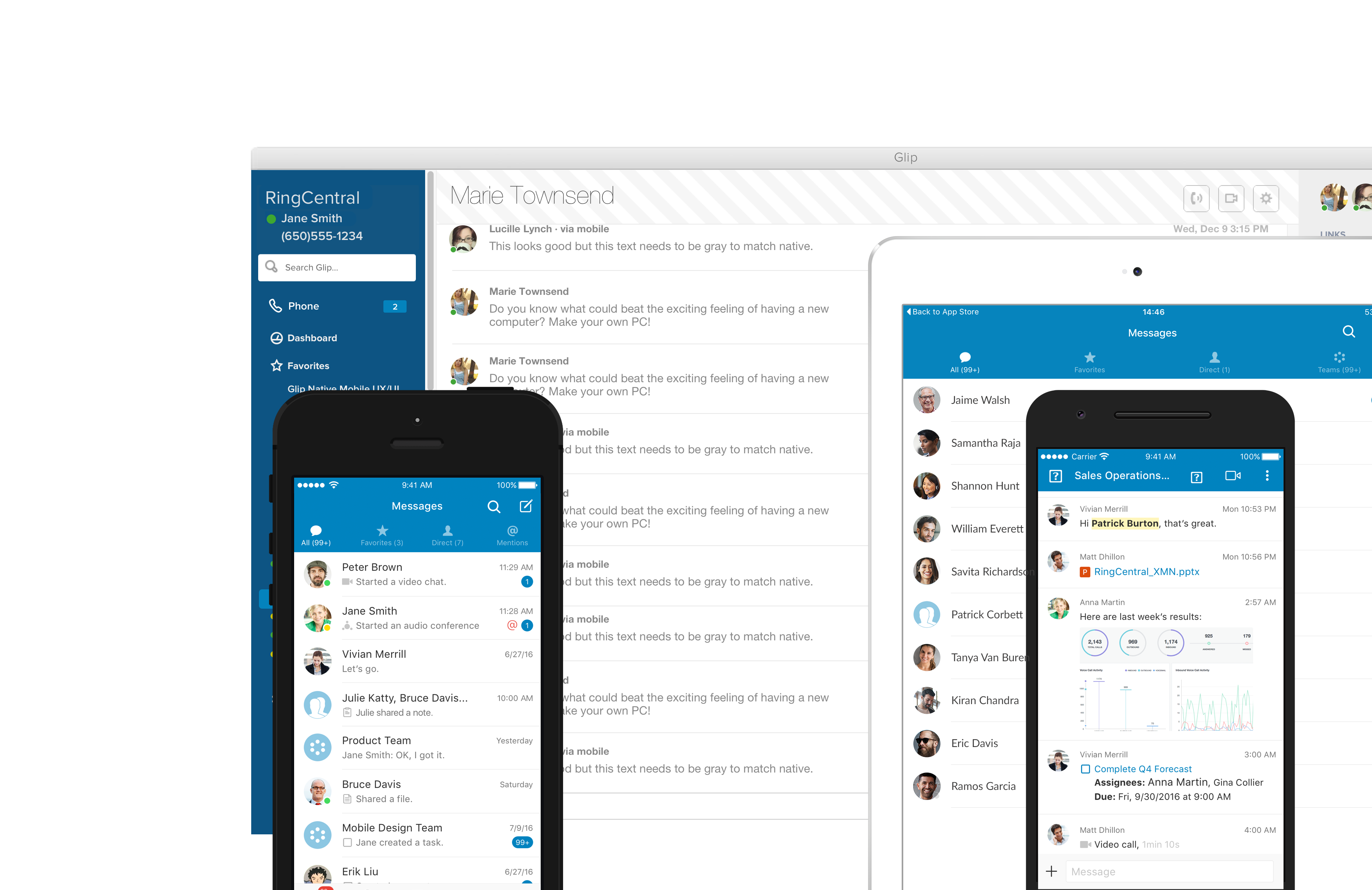 CMS Communications Inc  | Ring Central UCaaS | CMSC
