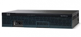 Cisco 2911 CMS SRST K9